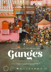 Documental Ganges de Roberto Restrepo