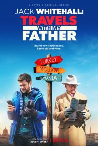Travels ­With My Father la serie de viajes protagonizada por Jack Whitehall: y su padre