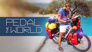 Documental Pedal The World