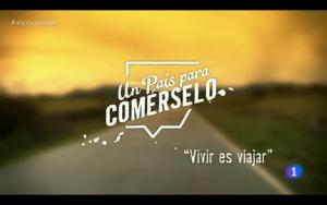 """""""Serie documental sobre la gastronomía española"""