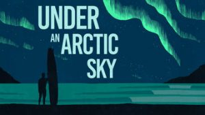 Documental Under an artic sky.