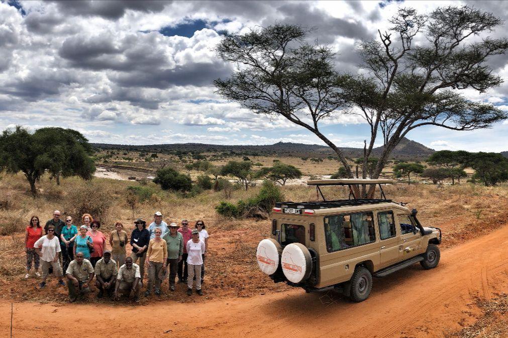 La Gran Migración Safari en Tanzania Fin de año 2020