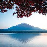 Monte Fuji la montaña sagrada de Japón