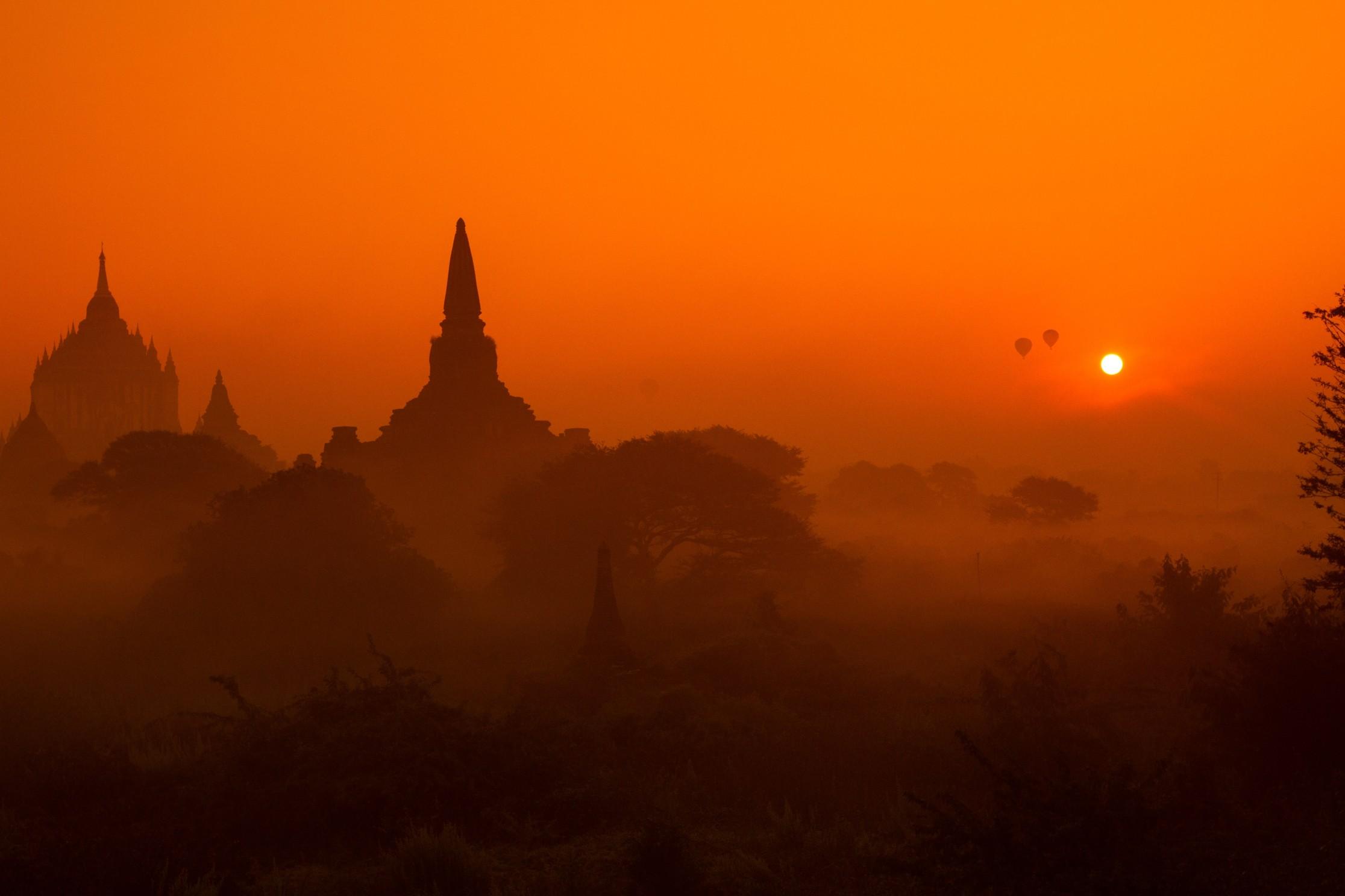 ¿Myanmar o Birmania?